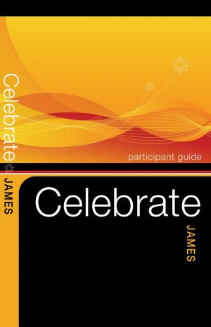 Celebrate James Participant Guide - 5 PACK