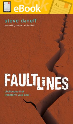 FaultLines: Challenges That Transform Your Soul **E-BOOK**