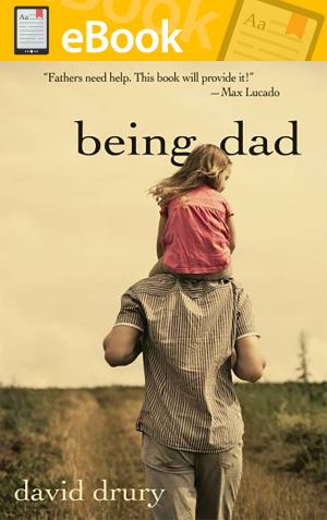 Being Dad **E-BOOK**