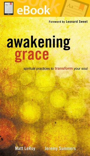Awakening Grace: Spiritual Practices to Transform Your Soul **E-BOOK**