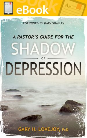 A Pastor's Guide for the Shadow of Depression **E-BOOK**