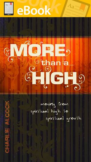 More Than a High: Moving from Spiritual High to Spiritual Growth **E-BOOK**