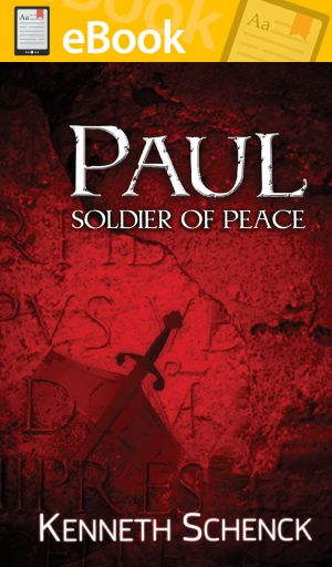 Paul: Soldier of Peace **E-BOOK**