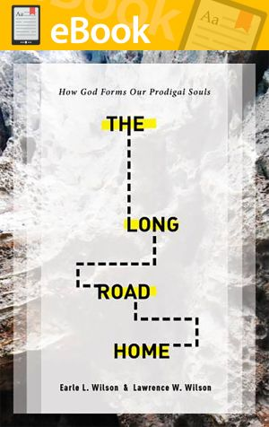 The Long Road Home: How God Forms Our Prodigal Souls **E-BOOK**