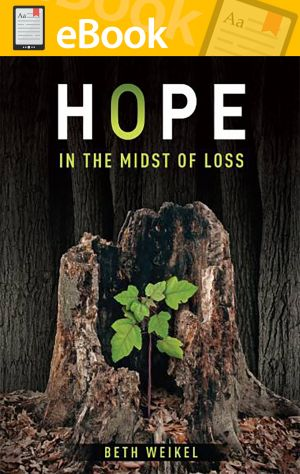 Hope in the Midst of Loss **E-BOOK**