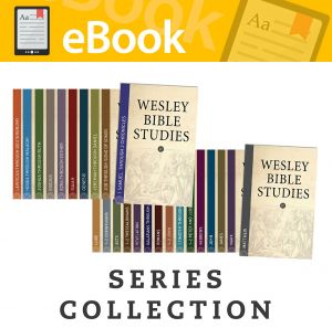 Wesley Bible Studies Complete Set of 25 Volumes **E-BOOK**
