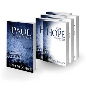 Paul:  Messenger of Grace and Our Hope Combo Special