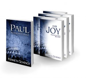 Paul: Messenger of Grace and Our Joy Combo Special