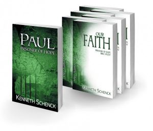 Paul: Prisoner of Hope and Our Faith Combo Special