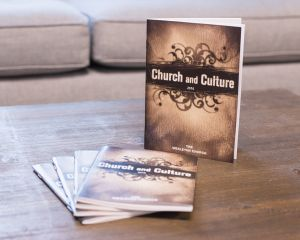 Church and Culture (5-pk)