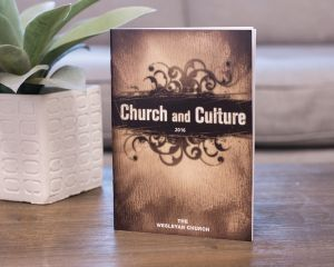 Church and Culture