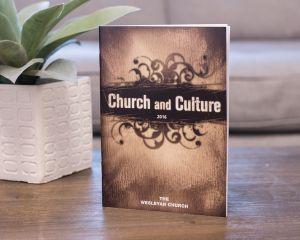 Church and Culture