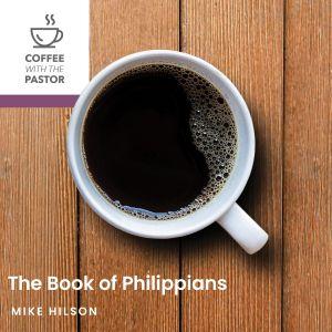 The Book of Philippians **Audio Book**