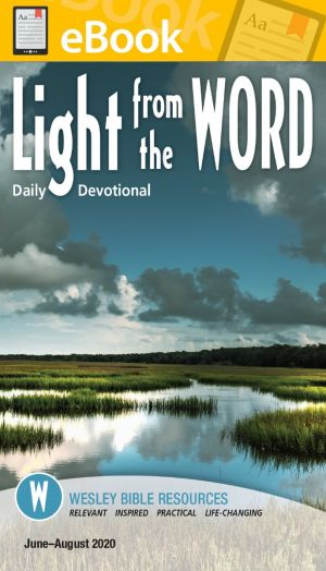 Light from the Word Daily Devotional (Summer) **eBook**