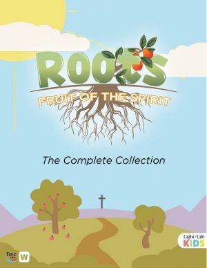 ROOTS: Fruit of the Spirit - Complete Collection (37 Lessons)