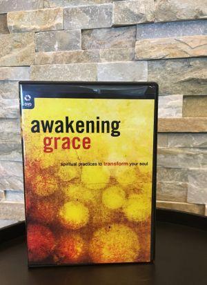 Awakening Grace DVD