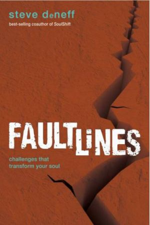 FaultLines: Challenges That Transform Your Soul (CASE OF 36)