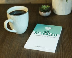 Joy Revealed: A Devotional Study in Philippians