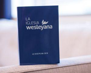 La Iglesia Wesleyana La Disciplina (The Wesleyan Church Spanish Discipline 2016)