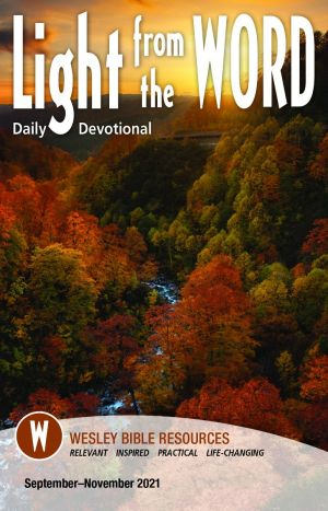 Light from the Word Daily Devotional (Fall)