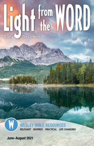 Light from the Word Daily Devotional  (Summer)