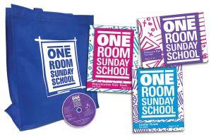 One Room Sunday School Kit (Fall)