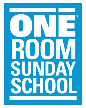 One Room Sunday School Extra Leader's Guide (Fall)