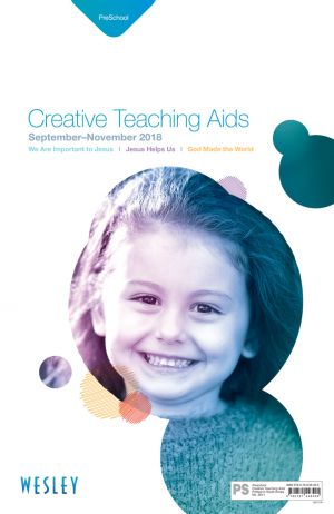 Wesley Preschool Creative Teaching Aids (Fall)