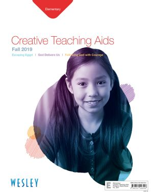 Wesley Elementary Creative Teaching Aids (Fall)