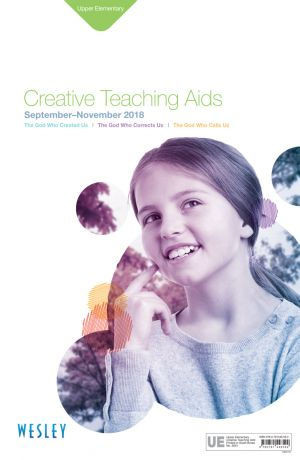 Wesley Upper Elementary Creative Teaching Aids (Fall)