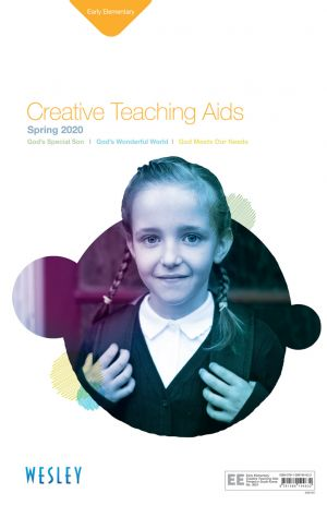 Wesley Early Elementary Creative Teaching Aids (Spring)