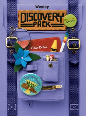 Wesley Elementary Discovery Pack - Class Activity Packet (Spring)