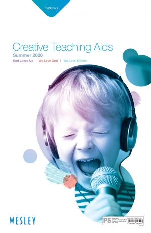 Wesley Preschool Creative Teaching Aids (Summer)
