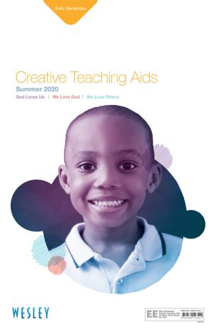 Wesley Early Elementary Creative Teaching Aids (Summer)