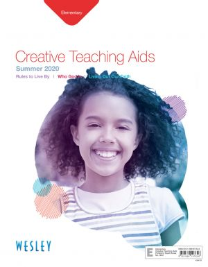 Wesley Elementary Creative Teaching Aids (Summer)