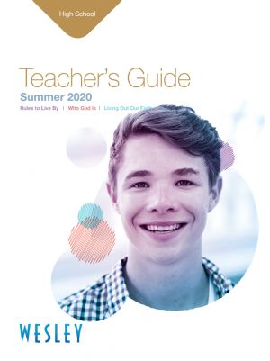 Wesley High School Teacher's Guide (Summer)