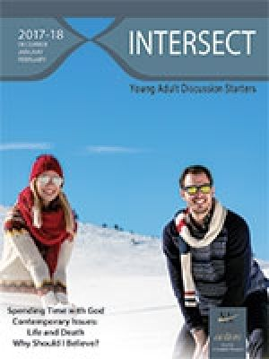 Word Action Young Adult Intersect-Discussion Starters (Winter)
