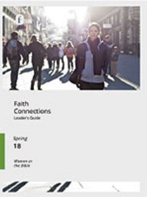 Word Action Faith Connections Adult Leader  (Spring)