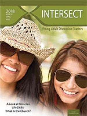 Word Action Young Adult Intersect-Discussion Starters (Spring)