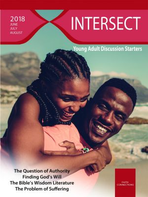 Word Action Young Intersect, Young Adult Student Pkg. of 8 (Summer)