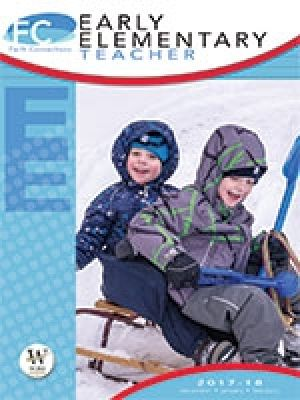Word Action Early Elementary Teacher (Winter)