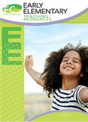 Word Action Early Elementary Teaching Resources (Spring)