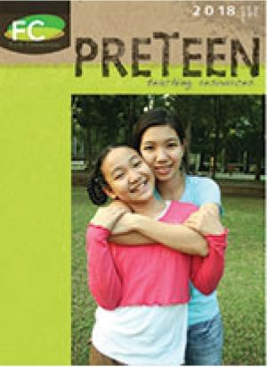 Word Action Preteen Teaching Resources (Spring)
