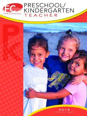 Word Action Preschool/Kindergarten Teacher (Summer)