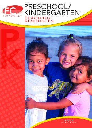 Word Action Preschool/Kindergarten Teaching Resources (Summer)
