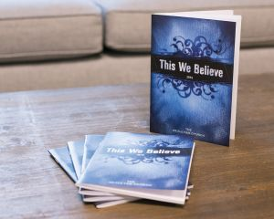 This We Believe  (Package of 5)