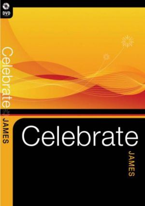 Celebrate James DVD