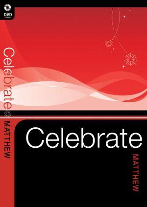 Celebrate Matthew DVD