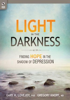 Light in the Darkness DVD