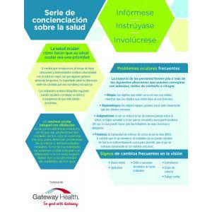 2018 HAS Eye Health Handout- Spanish